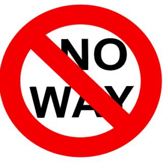 new-no-way-forbidden