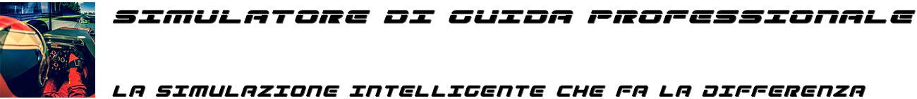 Simulatore di Guida Professionale